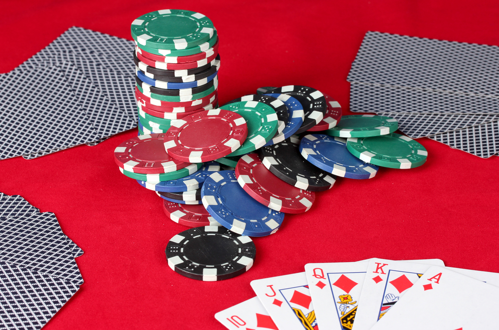 online casino payouts