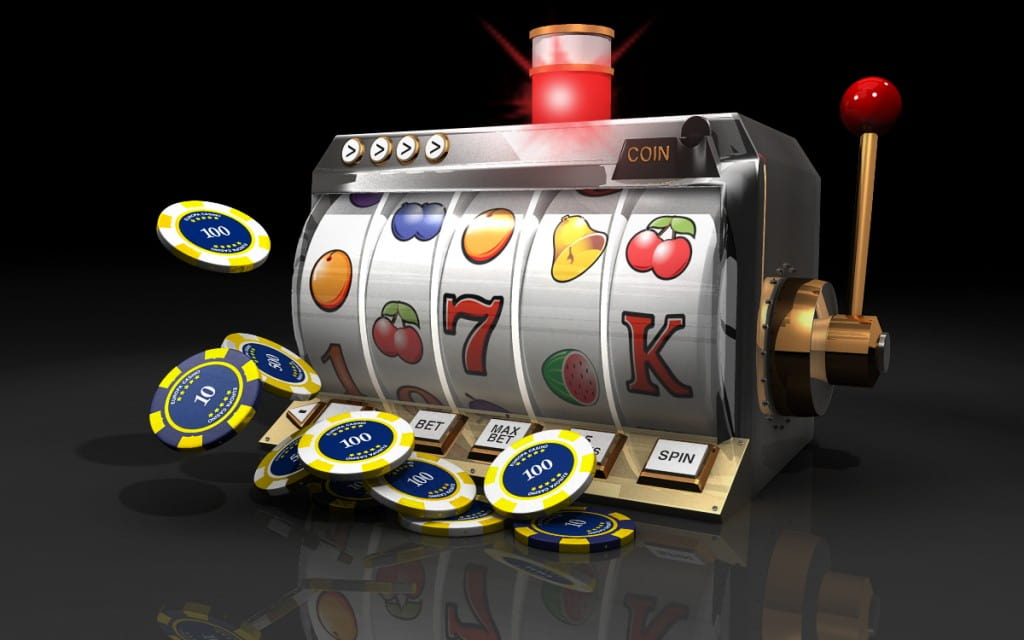 best online casino slots real money