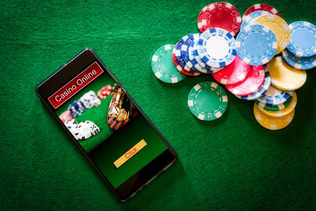 top online casinos 2019 in the US