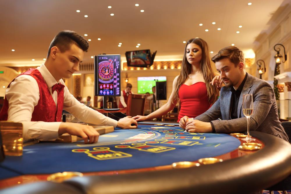 Highest Paying Slot Machines