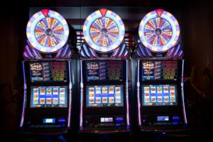 best paying slot machine