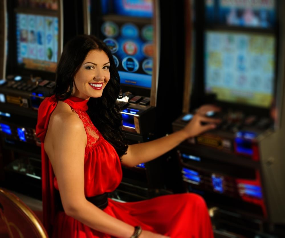 slot machine reviews